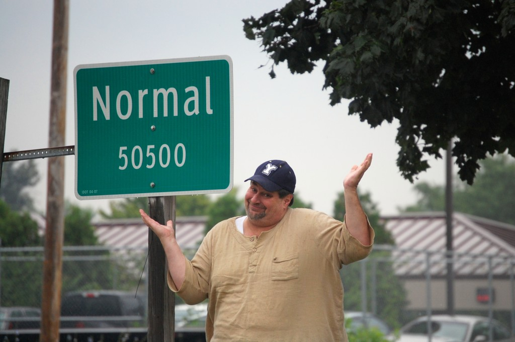 Is it Normal?