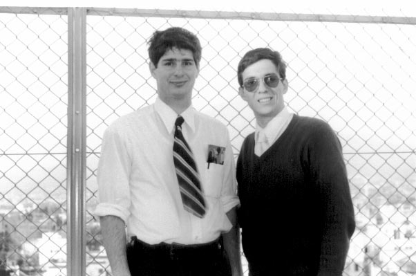 Elder Lee Richan became one of my most favorite companions and was a life long friend until he passed away in 2012. Here we were in Fuji, Japan in April 1978, just before I returned home.