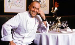 Chef de Cuisine example