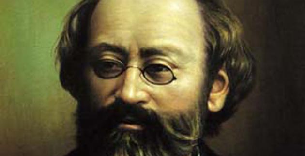 Max Bruch (1838-1920)