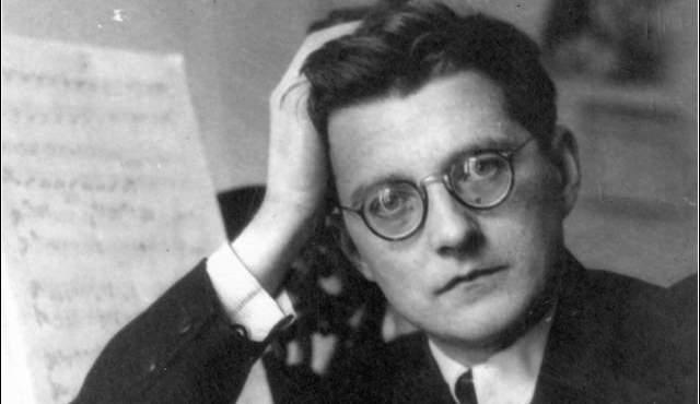 Dmitri Shostakovich (1906-1975)