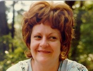Marjorie Kravetz in 1978