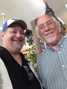 Meeting with Solar Guru john Schaeffer